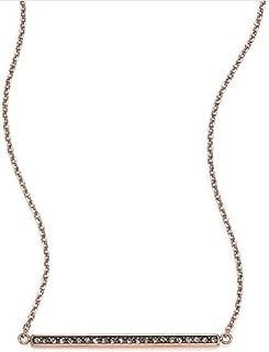 Best michael kors bar necklace Reviews