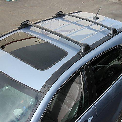 Dna Motoring Rr Hcrv07 Aluminum Roof Rac Buy Online In Bahamas At Desertcart