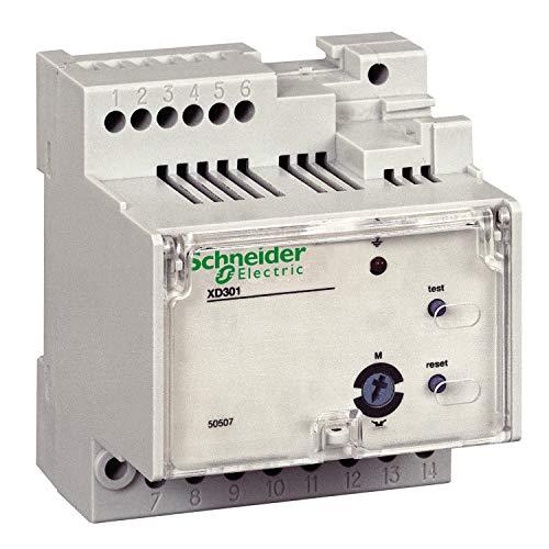 Schneider ELEC PBT–PM17710–Rauchmelder XD312220–240V AC