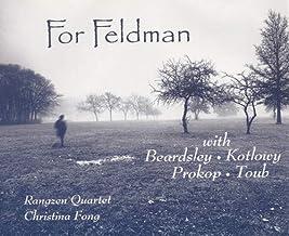 For Feldman