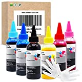 Printers Jack 600ml Sublimation Ink...