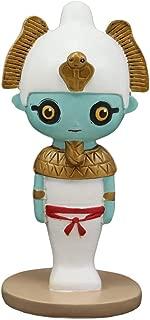 Ebros Weegyptians Collection Egyptian God Osiris Statue 4.25