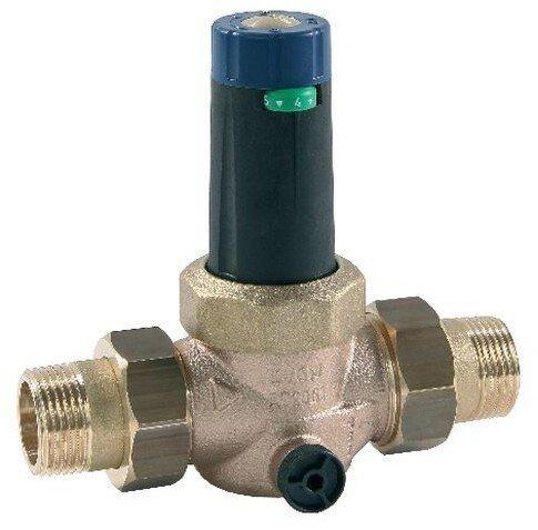 SYR Druckminderer, Wasser, DN25, 1