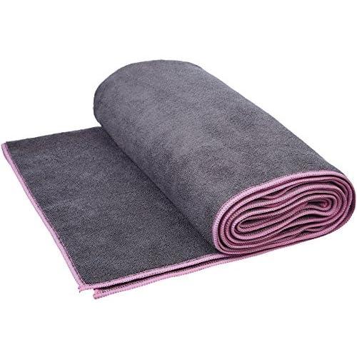 AmazonBasics - Telo da yoga, Rosa