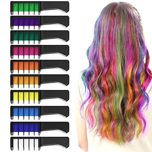 XIMU XIMU 10 Farbe, Colorationen, Temporäre Bild