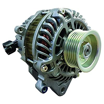 New Alternator Replacement For Acura ILX 2.0L 2013-2015, Honda Civic 1.8L 2012-2015, HR-V 1.8L R18Z9 2016-2018 31100-R1A-A01, 31100-R1A-A010M2, 31100-R1A-A01RM, AHGA81, A005TJ0191
