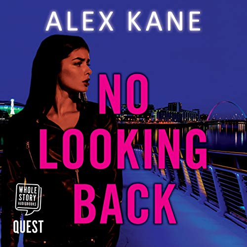 No Looking Back cover art