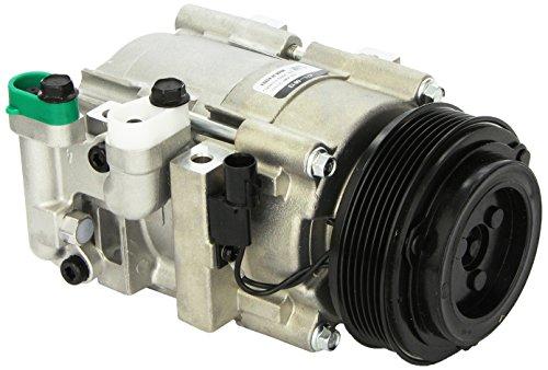 Denso 471-6013 A/C Compressor