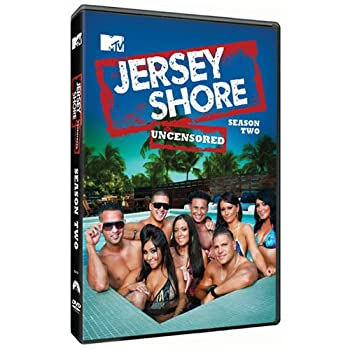 Jersey Shore  Season 2  Uncensored