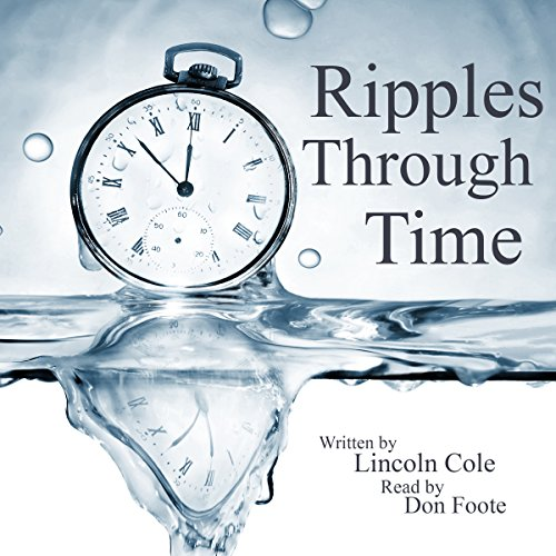 Ripples Through Time audiobook cover art