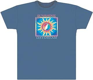 Grateful Dead Sunshine Daydream T Shirt by Dye The Sky