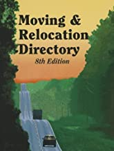 Moving & Relocation Directory (Moving & Relocation Sourcebook) (2012-10-01)