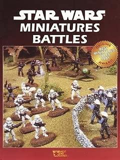 Best west end games star wars miniatures Reviews