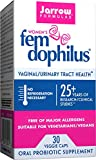 Jarrow Formulas Fem-Dophilus Supports Women's Health Capsules, Supports Vaginal and Urinary Tract Health, 30 Count