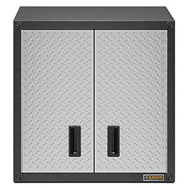 Gladiator GAWG28FDYG Steel Cabinet