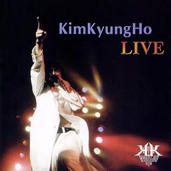 Kyung-Ho Kim Live