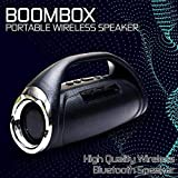 BOOMS Box Mini (Black)