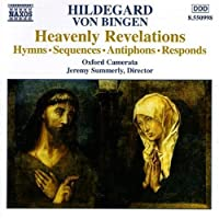 Heavenly Revelations by VON BINGEN HILDEGARD (1995-07-18)