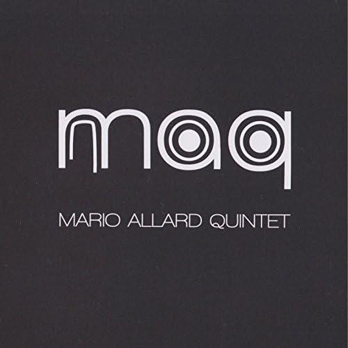 Mario Allard Quintet