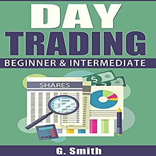 Day Trading: Beginner & Intermediate cover art
