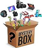 Mystery Box Electronic,Caja misteriosa electrónica, Caja Sorpresa de Caja de explosión de electrónica aleatoria