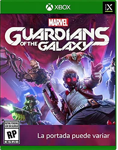 Guardians of the Galaxy - Xbox Series