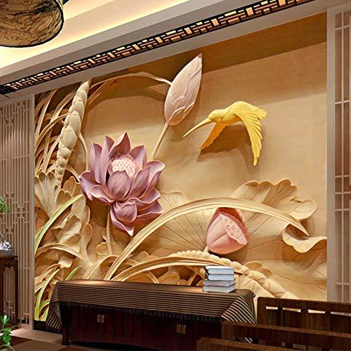 Preisvergleich Produktbild 3D wallpaperUnderwater worldBedroom living room wallpaper mural,  3D non-woven fabric,  wallpaper home decoration-200 * 140cm