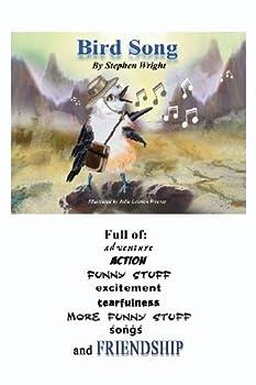 Bird Song 095749971X Book Cover