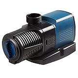 SunSun Pompa per stagni e per ruscelli JTP-6000 SuperEco 6.000 l/h 40W