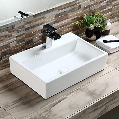 おしゃれ 洗面ボール 洗面ボウル 手洗い鉢 洗面台 洗面鉢 手洗い器 トイレ 洗面台用 陶器製 四角形