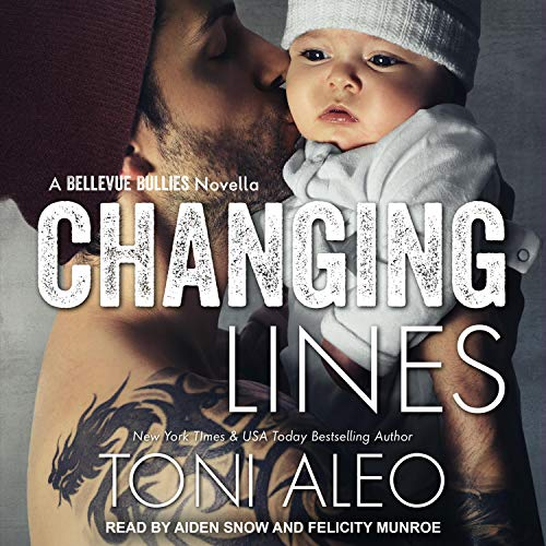 Changing Lines cover art