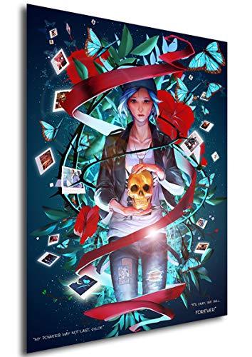 Instabuy Poster Life is Strange (E) Chloe - A3 (42x30 cm)