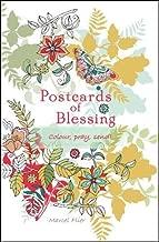 Postcards of Blessing: Colour, Pray, Send!