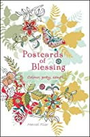 Postcards of Blessing: Colour, Pray, Send!