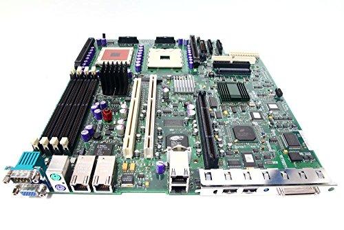 IBM FRU 48P9026 xSeries 345 System Board Server Mainboard Dual Socket 603 (Generalüberholt)
