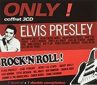 Only ! Rock'N'Roll : Elvis Presley