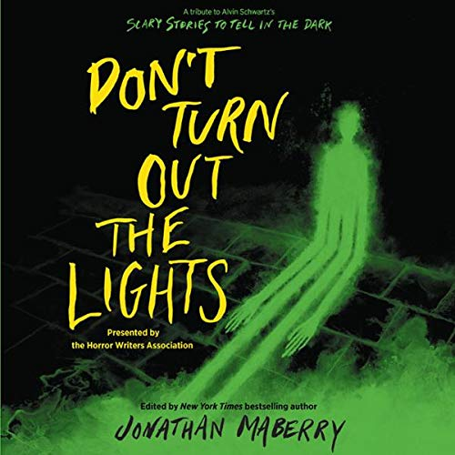 Don't Turn Out the Lights cover art