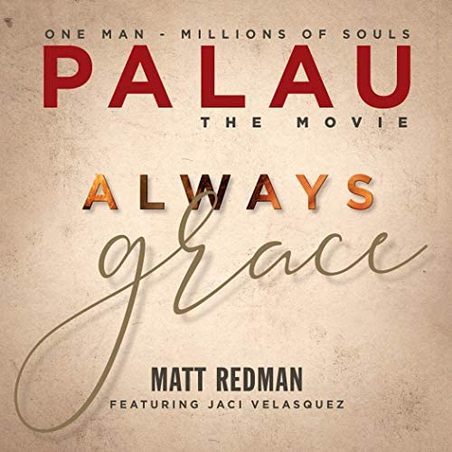 Matt Redman feat. Jaci Velasquez