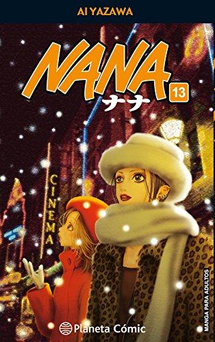 Nana nº 13/21 (Nueva edición) (Manga Josei)