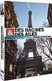 Des racines & des ailes - La Tour Eiffel [Francia] [DVD]