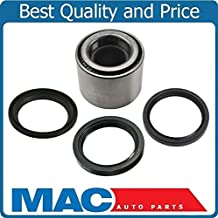 Mac Auto Parts One Rear Bearing with Inner and Outer Seals for Subaru Forrester 1998-2008