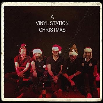 A Vinyl Station Christmas
