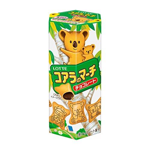 コアラのマーチ チョコ 10箱