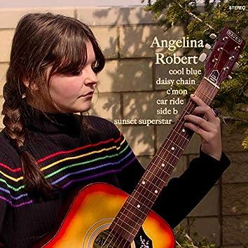 Angelina Robert