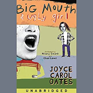 Big Mouth & Ugly Girl cover art