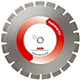 MK Diamond 160932 MK699D 14-Inch Dry Cutting Diamond Blade for Asphalt and Green