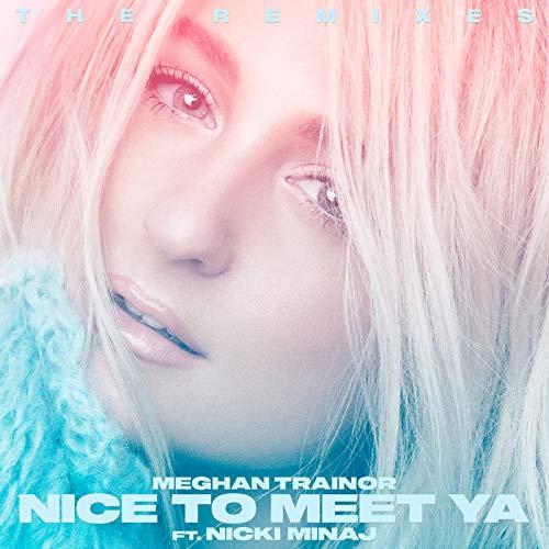 Nice to Meet Ya (The Remixes)