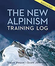 Scaricare Libri The New Alpinism Training Log PDF