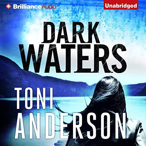 Page de couverture de Dark Waters