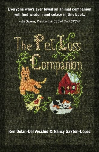 The Pet Loss Companion: Healing ...